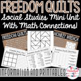 Freedom Quilts - MINI UNIT