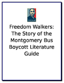 Freedom Walkers The Story of the Montgomery Bus Boycott Li