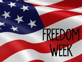 Freedom Week TEKS:15