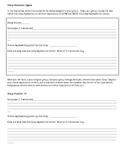 Freedom Writers Diary Jigsaw Worksheet