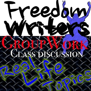 Freedom Writers: Group Work