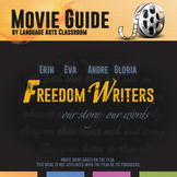 Movie Guide: Freedom Writers