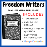 Freedom Writers - Complete Movie Guide
