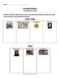 Freedom Writers Movie Guide - Before, During, and After Viewing Activities