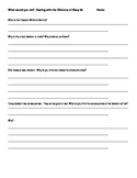 Freedom Writers Worksheet