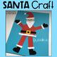 Freestyle Santa Freebie {step-by-step craft!}