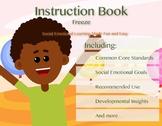 Freeze Instruction Book
