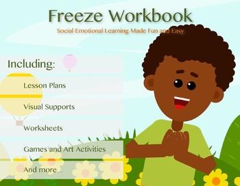 Freeze Workbook