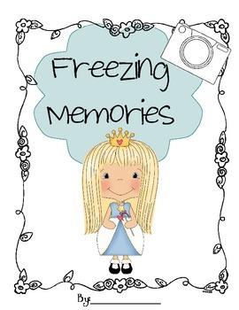 Freezing Memory Book