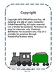 Freight Train-Shape Train Activity