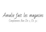 French 1 - Bien Dit 1, Ch. 7.1 - Amalie fait les magasins
