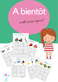 French 20 ready-to-use sudoku puzzles