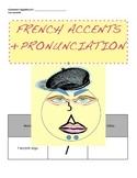 French Accent Aérobiques!!