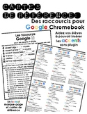 French Accent Shortcuts for Chromebook
