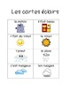 "French Activity Pack ""The Weather""/""Quel temps fait-il?""/"""