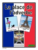 French Adverb Placement