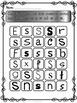 """French Alphabet - L'alphabet - La lettre """"S"""""""