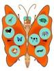 French Animals - Les Animaux Le Papillon Activity Centre Game