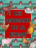 French: Les Animaux de la Ferme