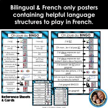 French BINGO Mega BUNDLE