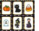 French BOOM Cards: Halloween