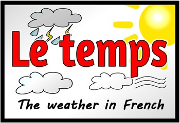 French Language (BUNDLE PACK)