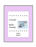 French Baby * Names ~ French Names