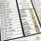 French Basic Vocabulary Reference Pages   Référentiel en français