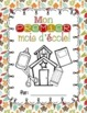 French Beginning of the Year Booklet - Activités pour la r