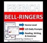 French Bell-Ringers Novice Level
