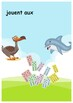 French Big book with flashcards - Le son d