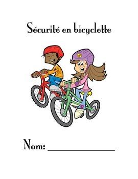 French Bike Safety Unit (Unité La Sécurité en Bicyclette)