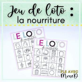 French Bingo Bundle