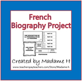 French Biography Project