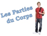 French Body Parts Powerpoint