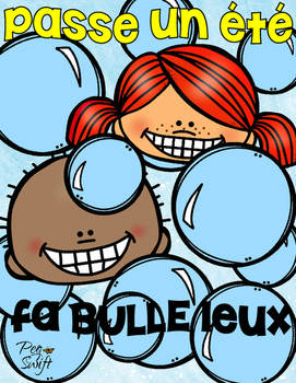French Bubble Toppers - FREE