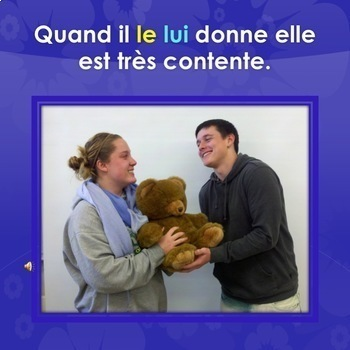French Bundle: All My French One, Two, Three, and Four Resources in One Place
