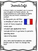 French Cafe Planning Guide