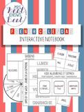 French Calendar Interactive Notebook