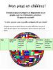 """French: """"Canada dans la communauté globale"""", Gr6, Sciences sociales"""