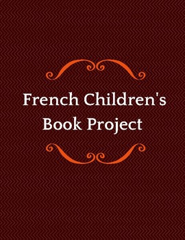 French Children's Book Project