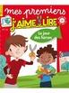 Magazine, French Childrens' Reading