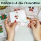 French Christmas Activities for Kindergarten – Noël en maternelle