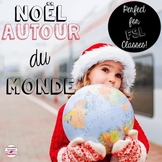 French Christmas Around the World (Noel Autour du Monde)