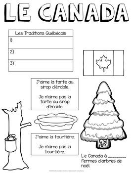 French Christmas Around the World (Noel Autour du Monde) SAMPLE