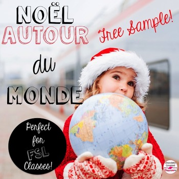 French Christmas Around the World (Noel Autour du Monde) SAMPLE
