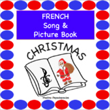 French Christmas IMAGE SONG BOOK | L'as tu vu ?