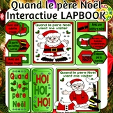 French Christmas Lapbook Noël