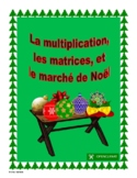 French Christmas Multiplication Package