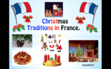 French Christmas Traditions.